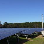 太陽光発電用のパネル