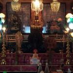 鏡餅(本堂)