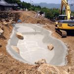 防水コンクリート