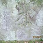 第7代住職墓石