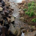 境内の水系状況
