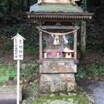 白鳥神社の秋季例大祭