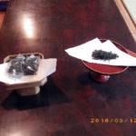 5月10日に作成した釜炒り茶