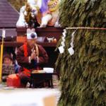 節分・北斗柴燈護摩供養・星祭