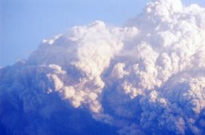 2011年1月・新燃岳大噴火