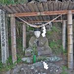鹿児島県指定文化財・般若寺田の神